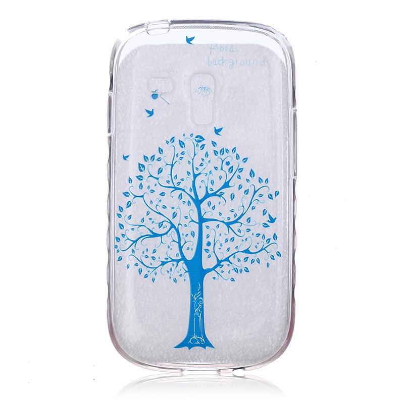GANGXUN чехол для для мобильных телефонов oem samsung s3 i8190 galaxy s3 for samsung galaxy s3 mini