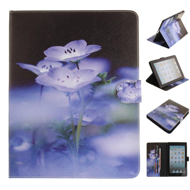 GANGXUN Чехлы для iPad 234