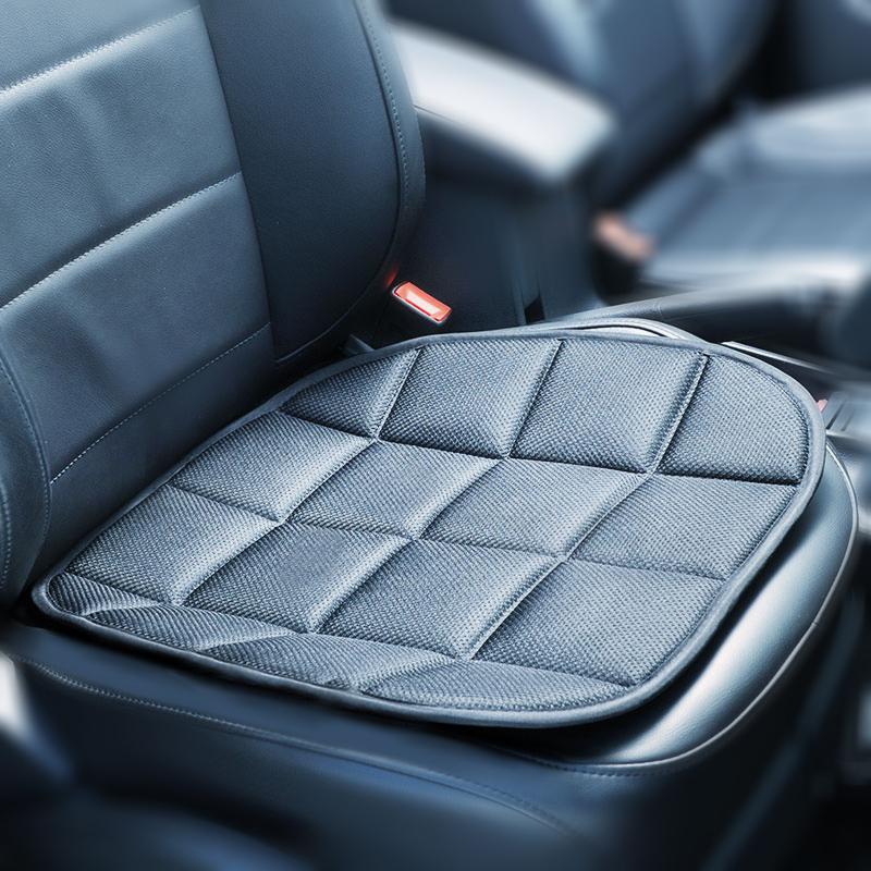 CarSetCity серый Монолитная циновка Four Seasons коврики автомобильные skyway s01702019