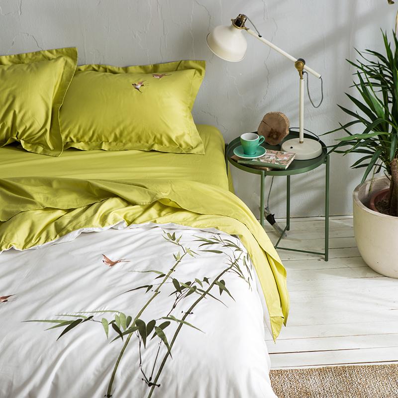 DAPU бамбук 1,8 м кровать  220  240см