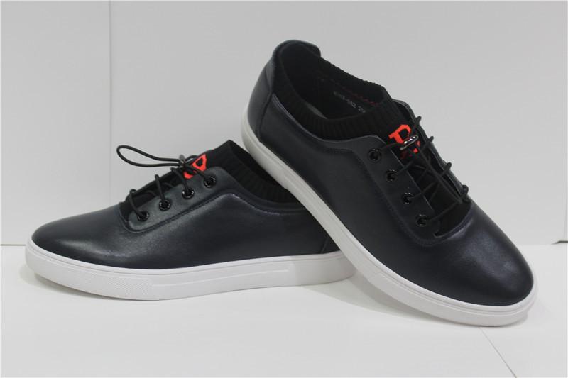 jiabaisi Чёрный цвет 6 ярдов jiabaisi fashion casual design leather loafer comfort men s shoes jsb170314002