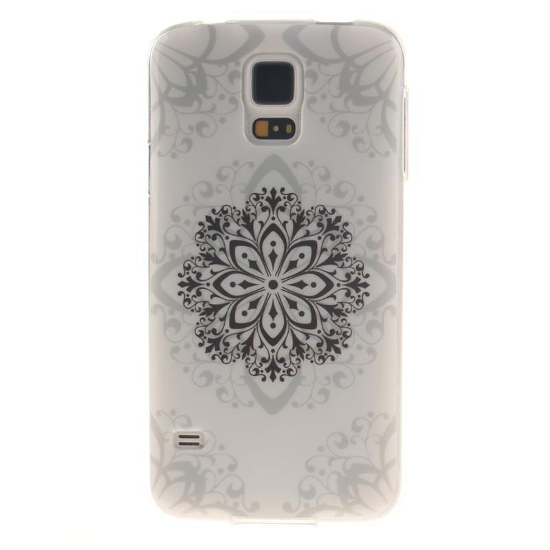 GANGXUN чехол для для мобильных телефонов sunflower leahter samsung s5 i9600 samsung s5 i9600 for samsung s5
