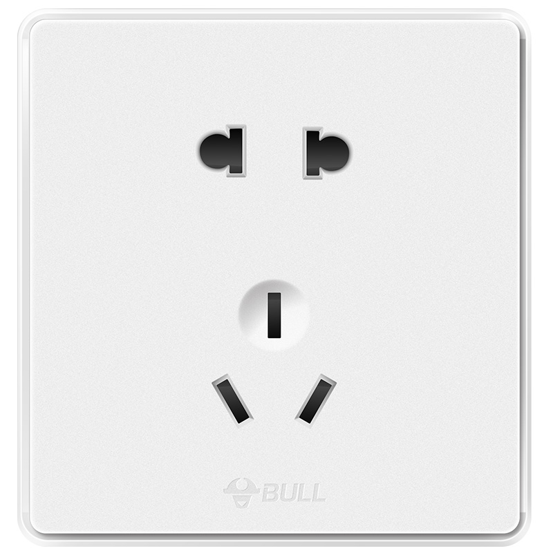 BULL Позитивные пяти отверстий