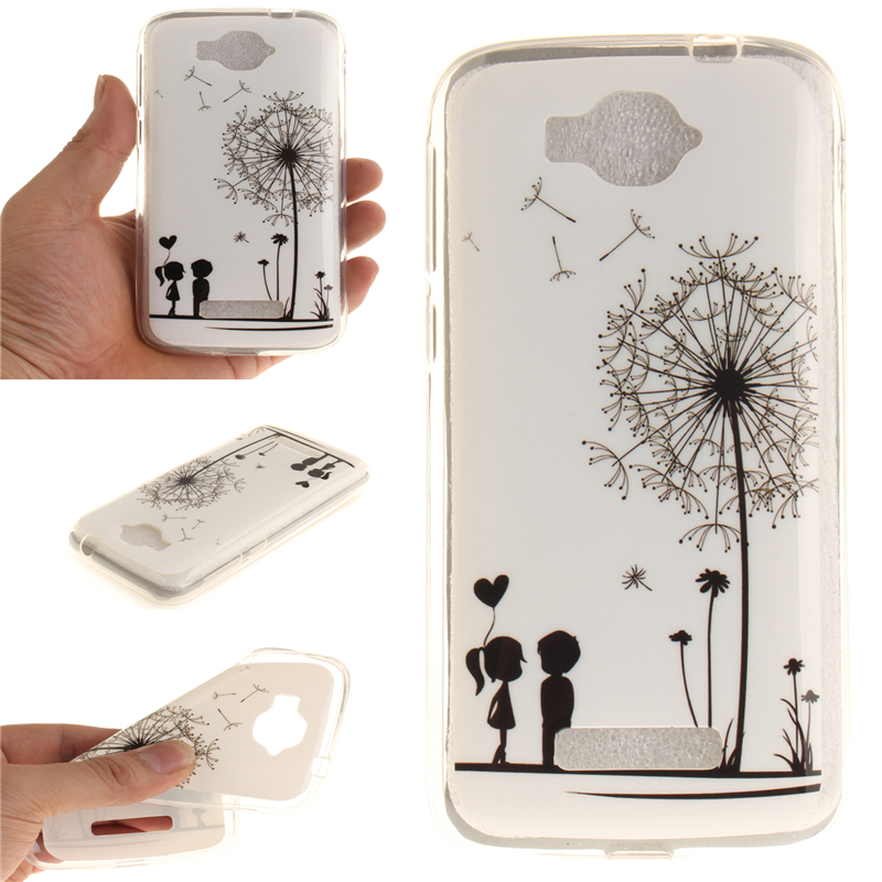 GANGXUN телефон случае для Alcatel One Touch Pop C7