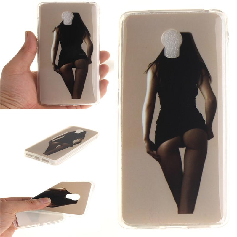 GANGXUN обложка dreamcatcher pattern мягкий тонкий тпу резиновый силиконовый гель чехол для lenovo vibe p1