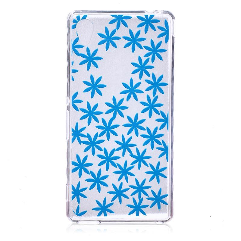 GANGXUN аксессуар защитное стекло sony xperia m4 aqua solomon