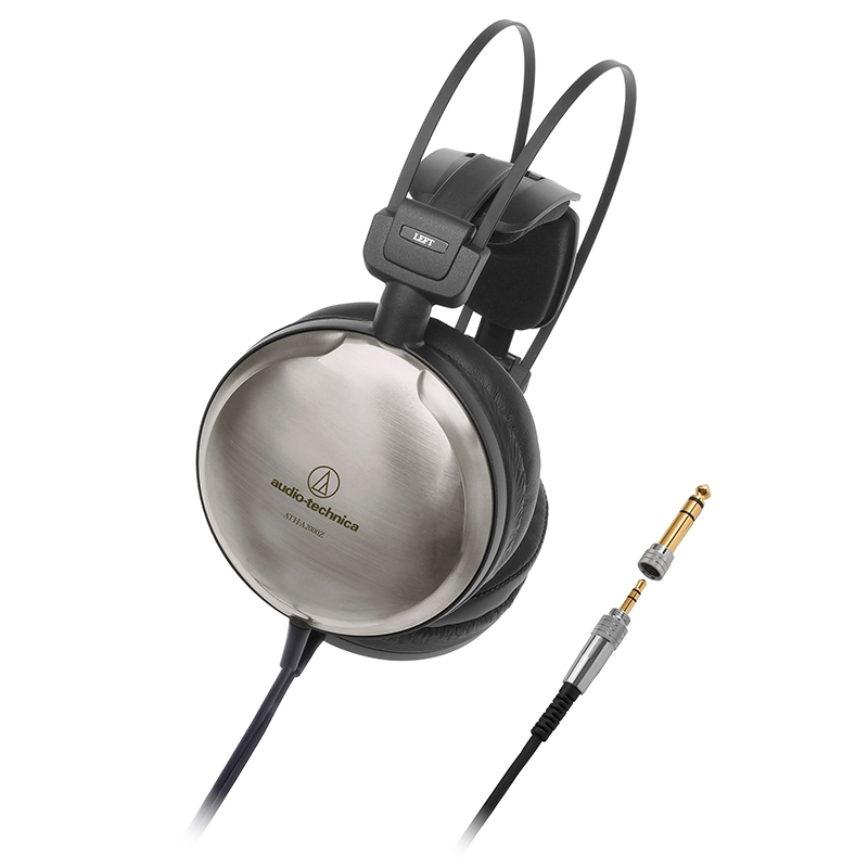 JD Коллекция audio technica audiophile open air headphones