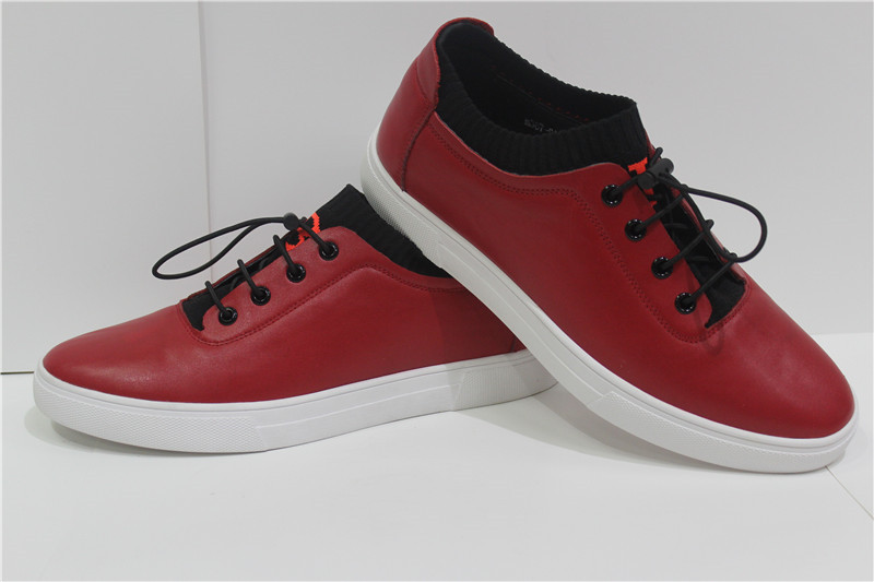 jiabaisi Красный цвет 8 ярдов jiabaisi fashion casual design leather loafer comfort men s shoes jsb170314002