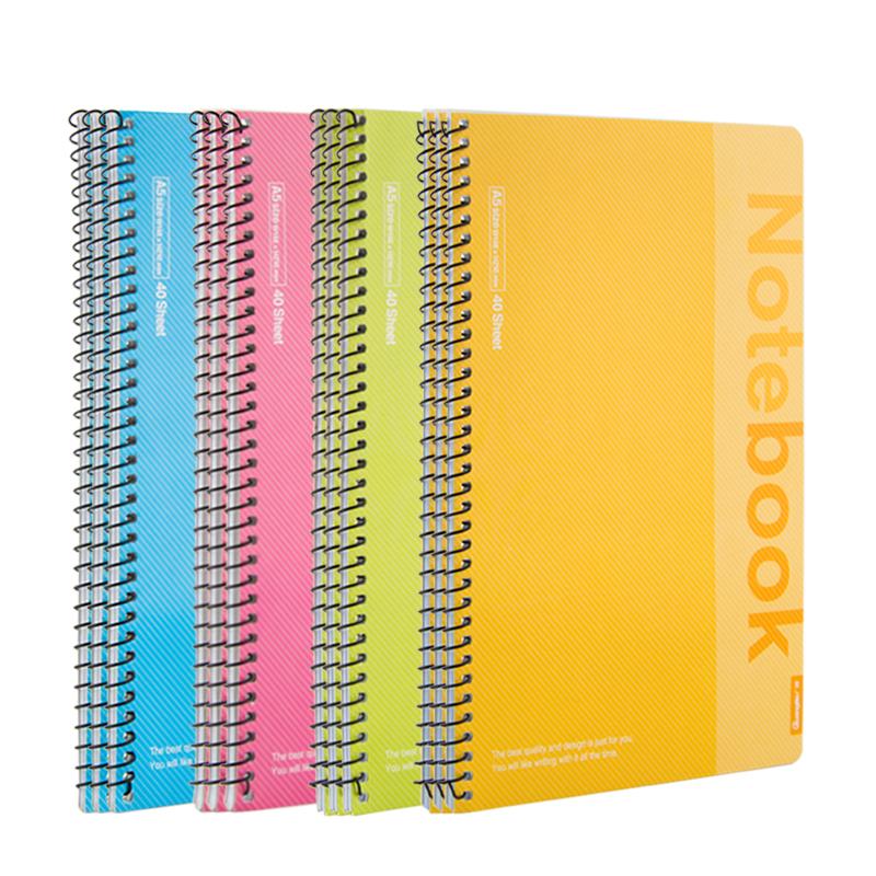 JD Коллекция дефолт 12 А5 40 эта страница широкий guangbo 5 настоящего устройство 60 a4 памятки книги дневник мягкие рукописи случайного цвета gbr0797