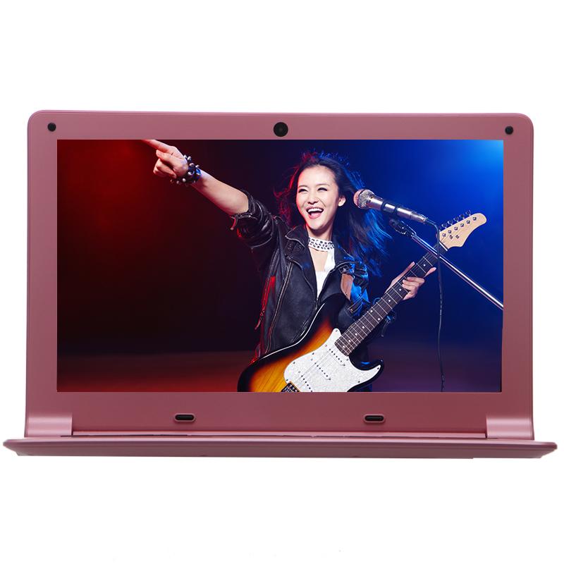 Deffpad розовый deffad g9 факультативный 11 6 дюймов сенсорный ноутбук очень четырехъядерных портативный ноутбук оборот два в одном
