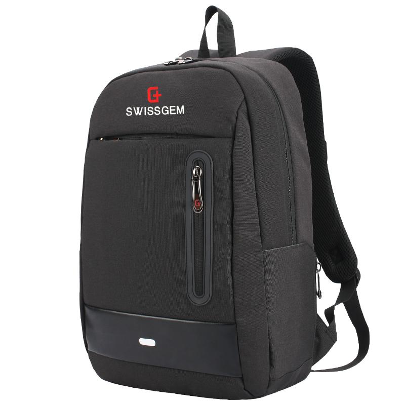 JD Коллекция SA-9935C черный дефолт svvissgem плеча сумку бизнеса случайных мужчин и женщин сумка 14 6 дюймовый ноутбук сумка sa 9666 черный