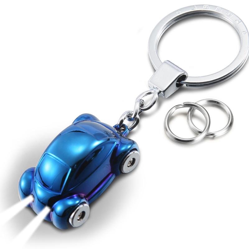 JD Коллекция Mini модель автомобиля Lan Bing дефолт