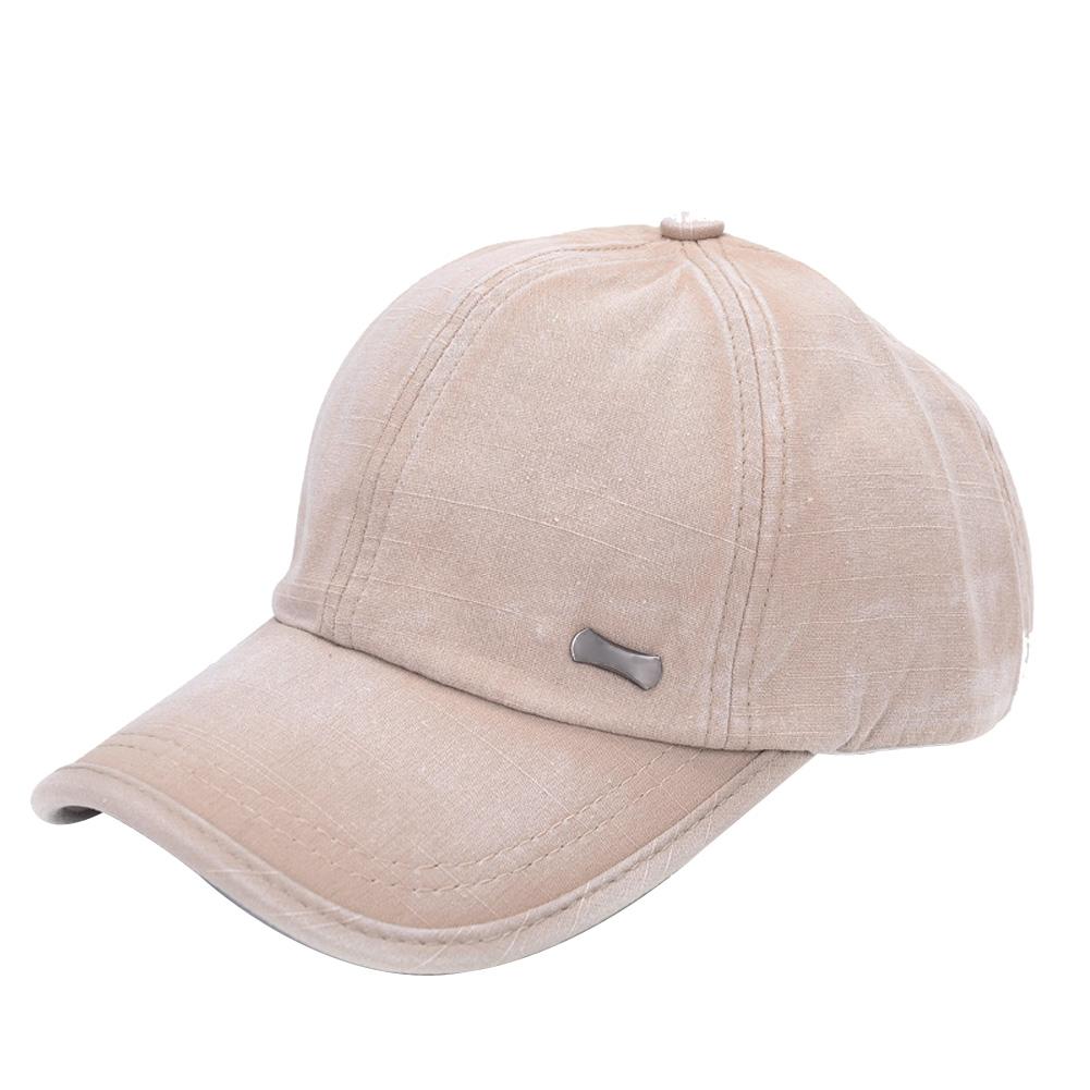 MyMei Розовый цвет baseball cap men women snapback caps brand homme hats for women falt bone jeans denim blank gorras casquette plain 2018 cap hat