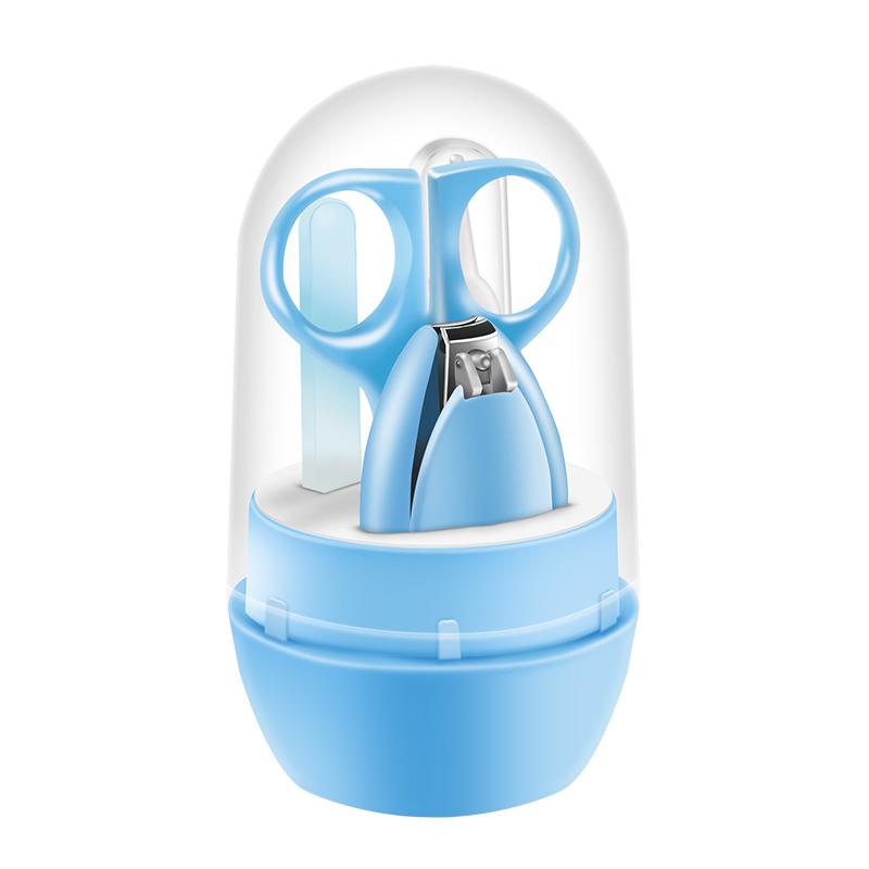 JD Коллекция дефолт дефолт pigeon 10317 15122 ножницы для ногтей новорожденных ножницы для новорожденных 1 шт