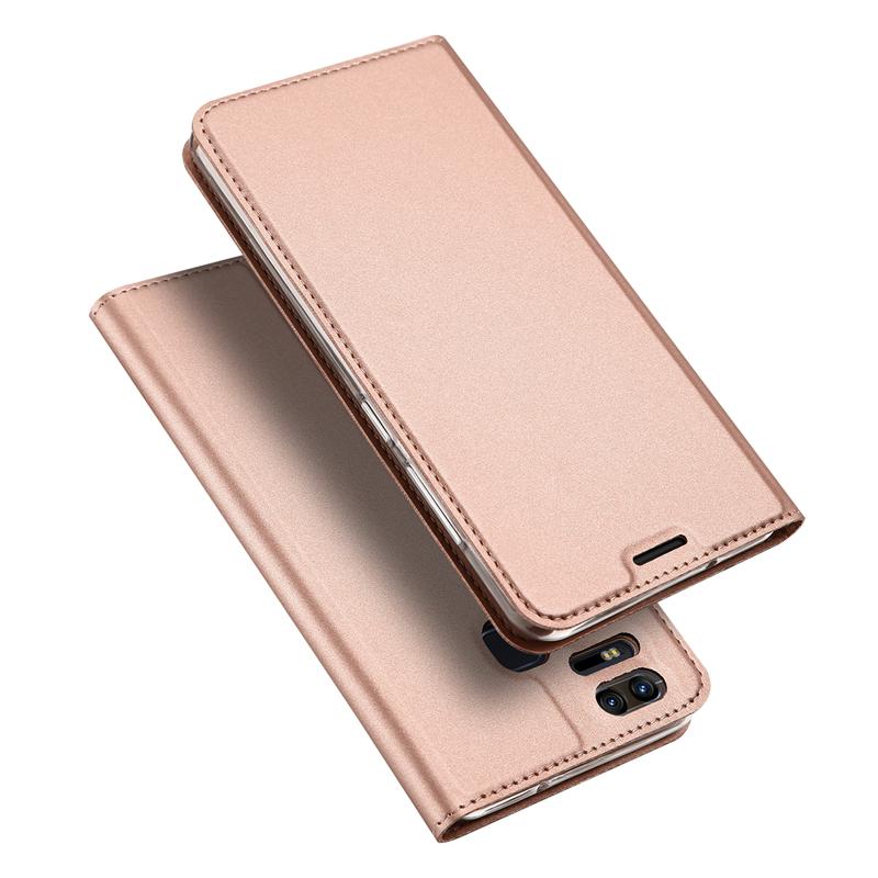GANGXUN розового золота Asus Zenfone 3 Zoom ZE553KL
