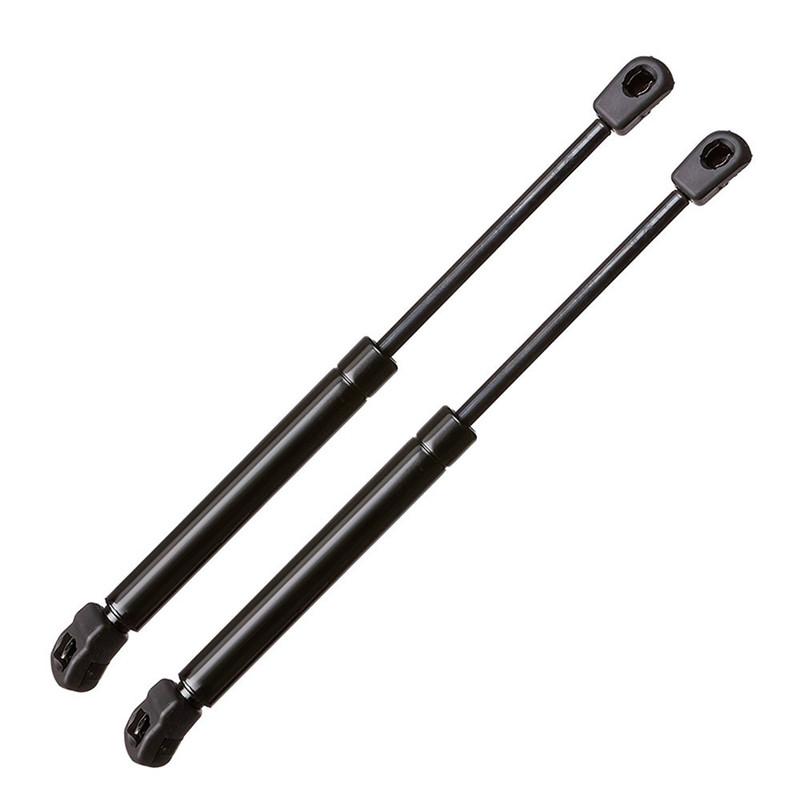 Liftgate газ взимается подъемник Struts поддерживает потрясений Весна Газ взима 2 шт ствола подъемника поддерживает struts потрясений пружины для кадиллак sts 2005 2011 ствола 6169 15861153