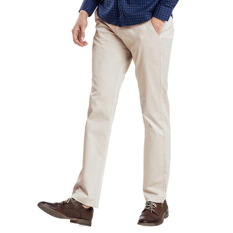 JD Коллекция абрикос 31 camel camel мужская мужская талия тонкие брюки бизнес повседневные джинсы x6x269113 синий 32