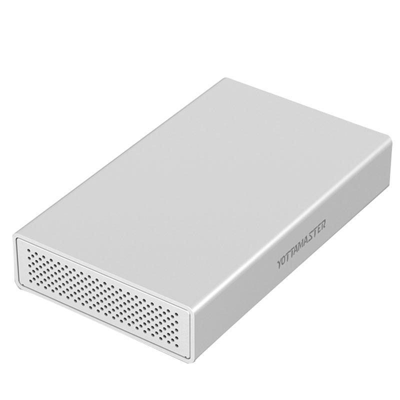 JD Коллекция ван бяо сск he g3000 3 5 yingcun usb3 0 hdd enclosure sata интерфейс поддерживает настольный жесткий диск черный