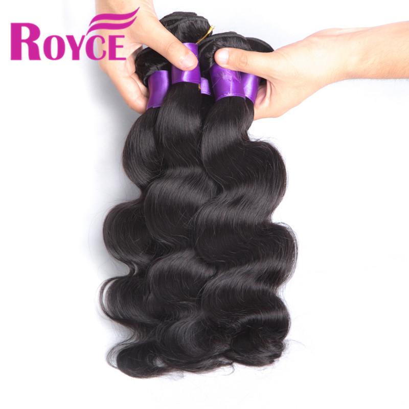 ROYCE 8 дюймов 1b 99j virgin hair 7a peruvian body wave 3 4 pcs dark roots red human hair bundles peruvian virgin hair burgundy red hair weave