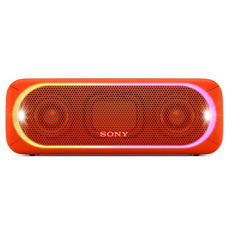 JD Коллекция красный Модернизированная версия SRS-XB30 колонка sony srs xb30