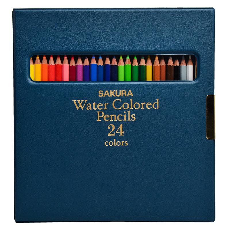 JD Коллекция дефолт sakura контурные карандаши для карикатуры