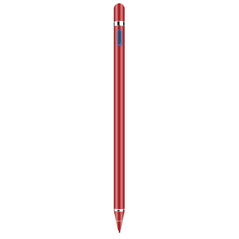JD Коллекция escase ipad стилус емкостный планшет и стилус телефон подарок строп ipad apple general android китайский красный