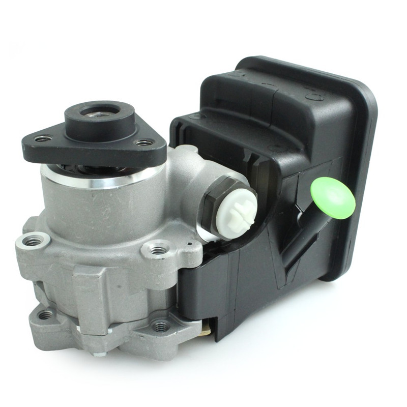 Power steering pump Pump power steering Assembly electric pump Air compressor pu ryanstar universal fuel cell racing reservoir tank aluminum breather tank for power steering pump