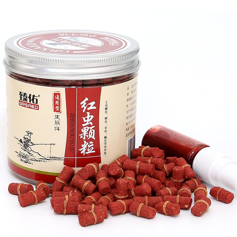 JD Коллекция Красные черви По умолчанию