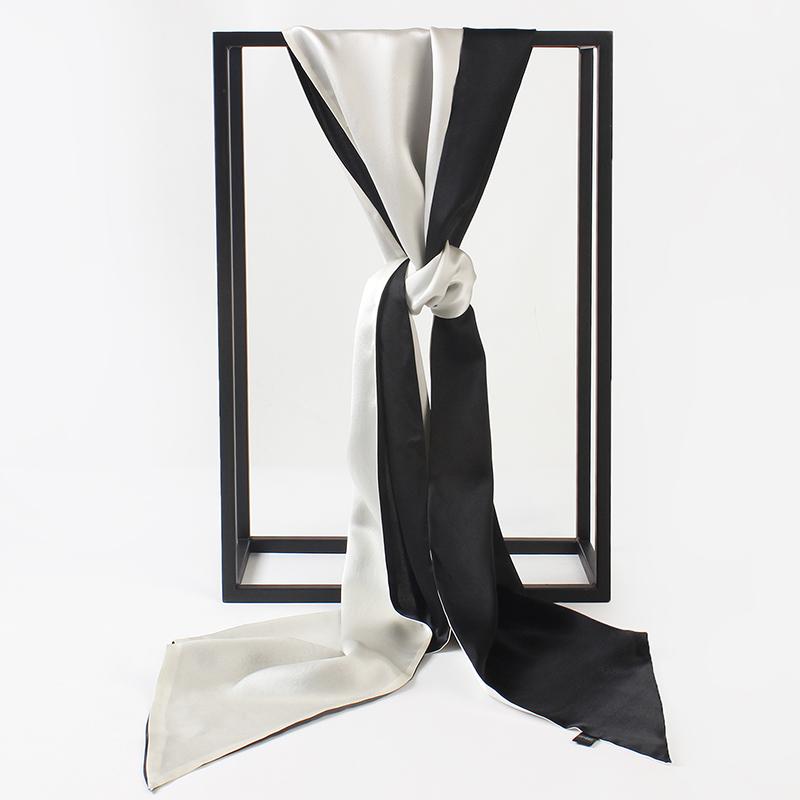JD Коллекция Черно-белое изображение дефолт [супермаркет] г жа бао шэн сян jingdong большой квадратный шелковый шарф набивные платки увеличить s9202 бледные розы