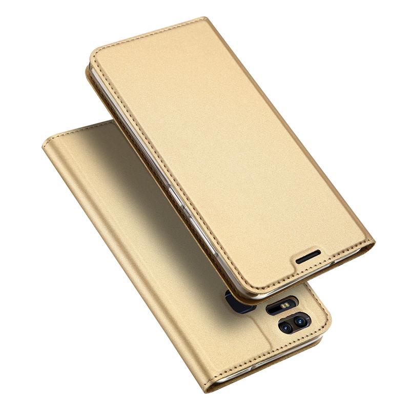 GANGXUN золотой Asus Zenfone 3 Zoom ZE553KL
