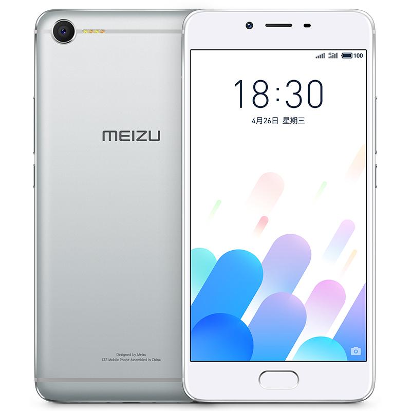 MEIZU Серебряный 3GB32GB мобильный телефон oppo r7c 4g 2 5d 3gb r7