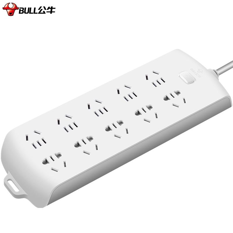 BULL Total Control 10 5 м дефолт