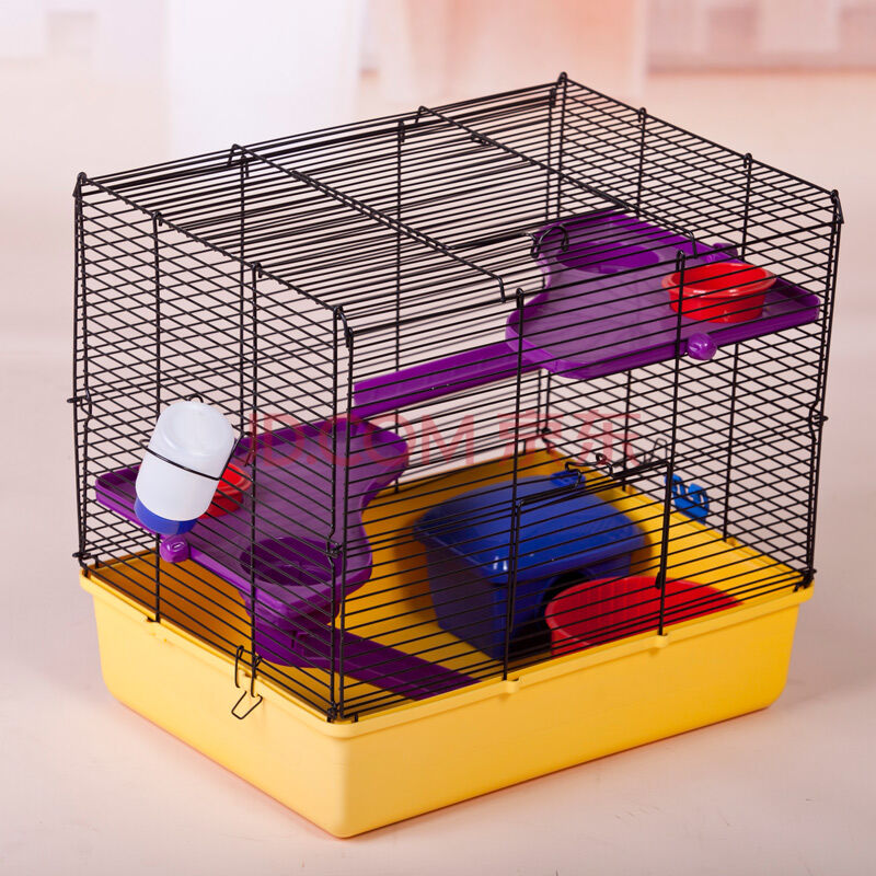 JD Коллекция hamster cage three floors цена