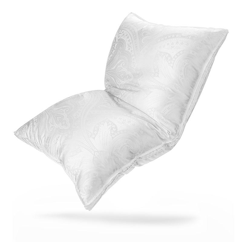 JD Коллекция хлопок подушка Pegasus 70см 45см jd коллекция капок подушка односторонняя 45 70см