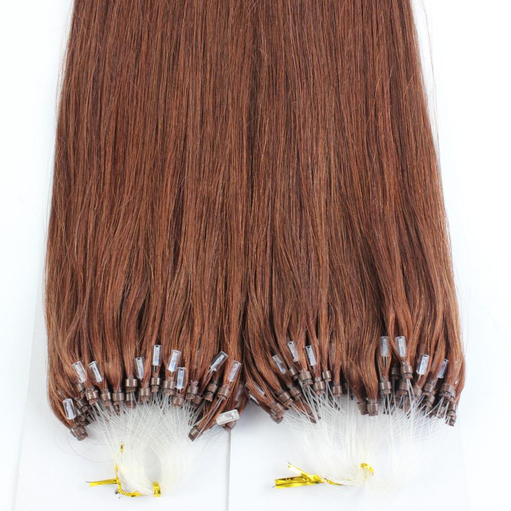 iwona 24 inches fashion hair queen 27 100s 0 5 g s 100% 50 g micro ring loop hair