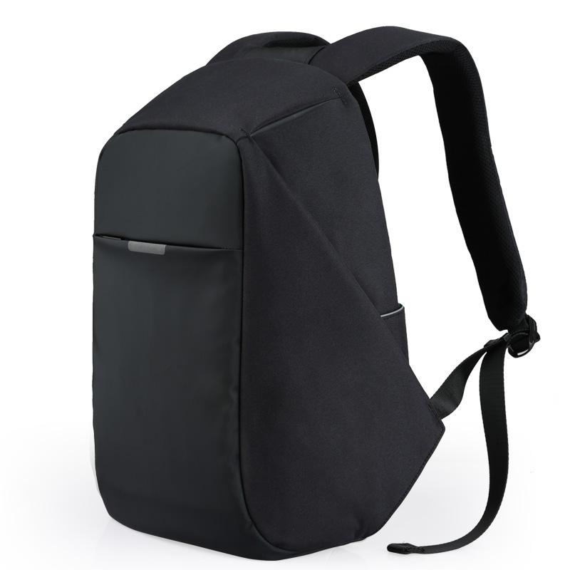 JD Коллекция Черный обновление версии 17 дюймов swisswin плечо мешок компьютера бизнес случайный плечо мешок компьютера sw1036 серый
