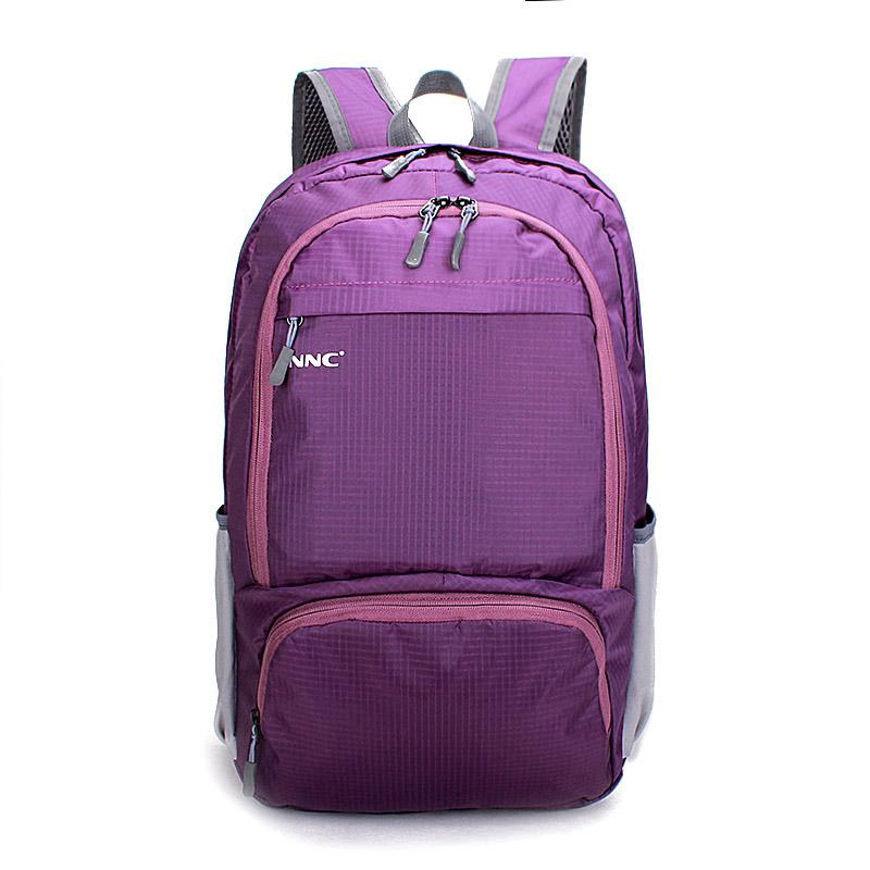 JD Коллекция фиолетовый дефолт сумка