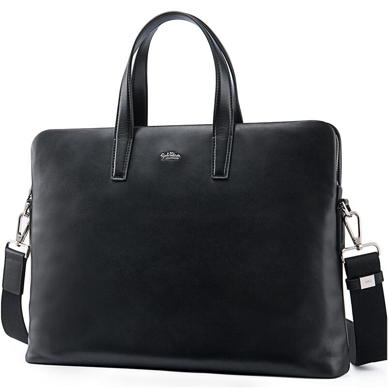 JD Коллекция Поперечные простые модели дефолт goldlion goldlion портфель моды случайные сумки вертикальный раздел мужской бизнес пакет mb6453122 20338 хаки