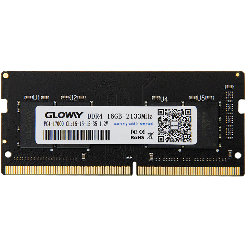 JD Коллекция для Ноутбука DDR4 2133MHz 16GB gloway войны ноутбук памятьram ddr4