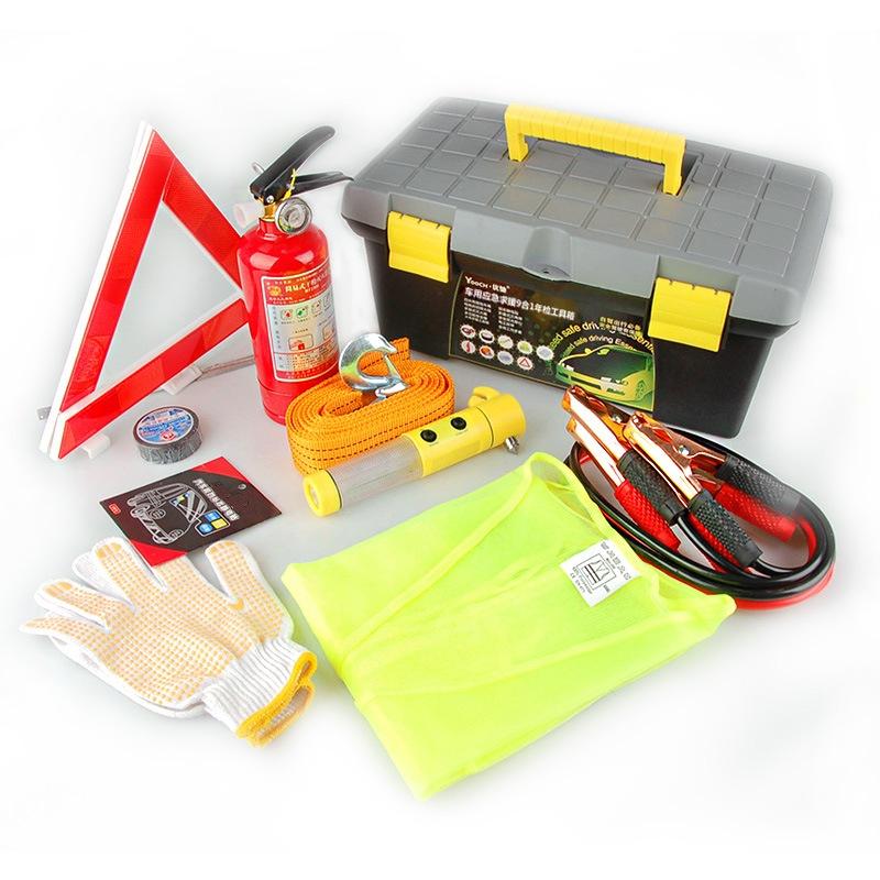 JD Коллекция Девять комплектов пожарной инспекции