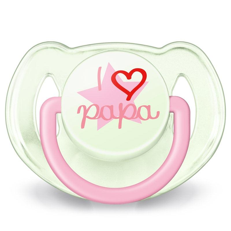 JD Коллекция Pacifier 6-18 месяцев дефолт drbrown s baby pacifier бабочка образная 12 месяцев и более красный pv313 оригинальный импорт сша
