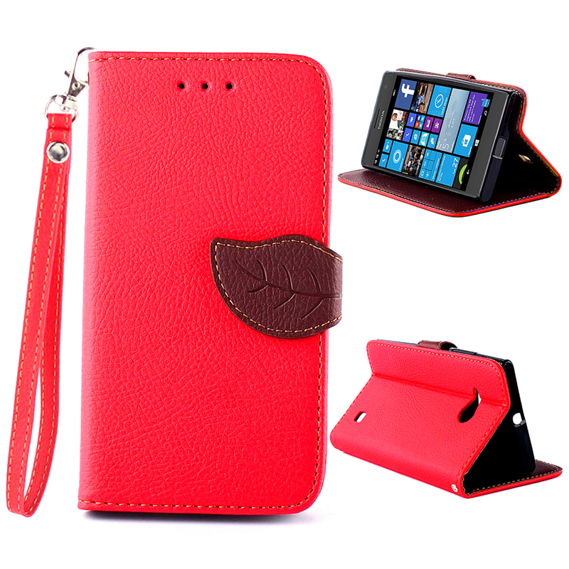 GANGXUN Чехол для Nokia Lumia 730 года