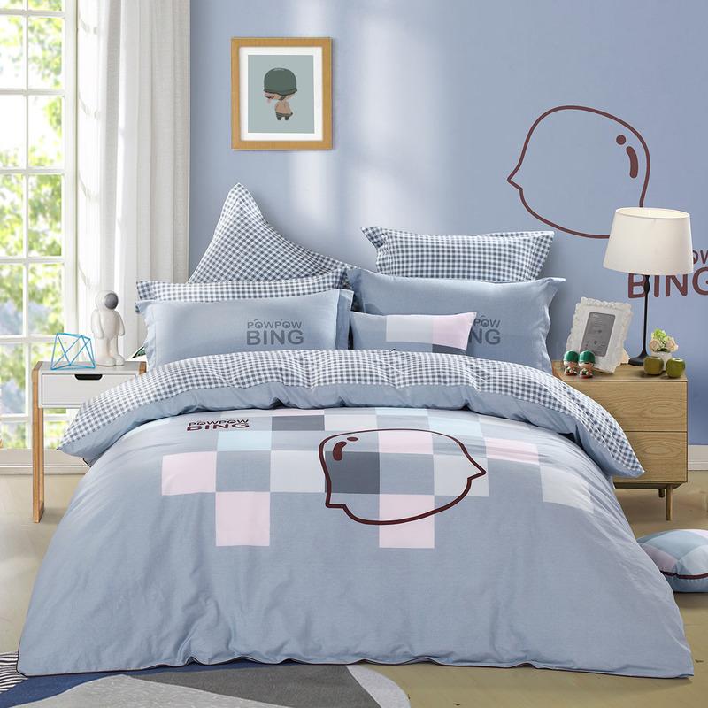 JD Коллекция мокко 18 м кровать
