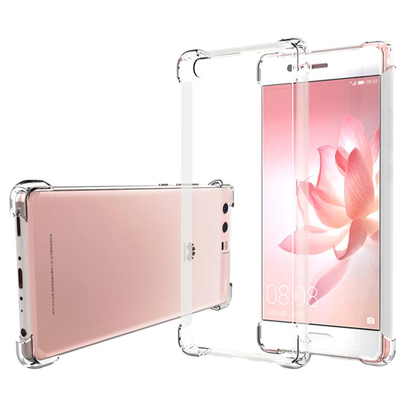 JD Коллекция escase oppo r11 мягкой оболочки мобильный телефон оболочки tpu силиконовый защитный рукав drop прозрачный характер
