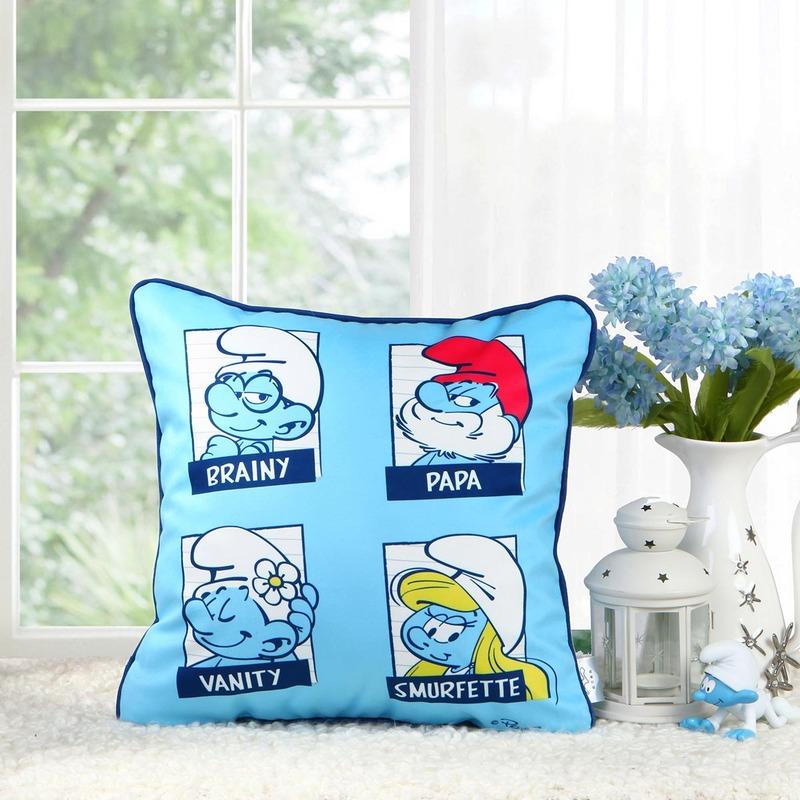 JD Коллекция подушка с рисунком jd коллекция капок подушка односторонняя 45 70см