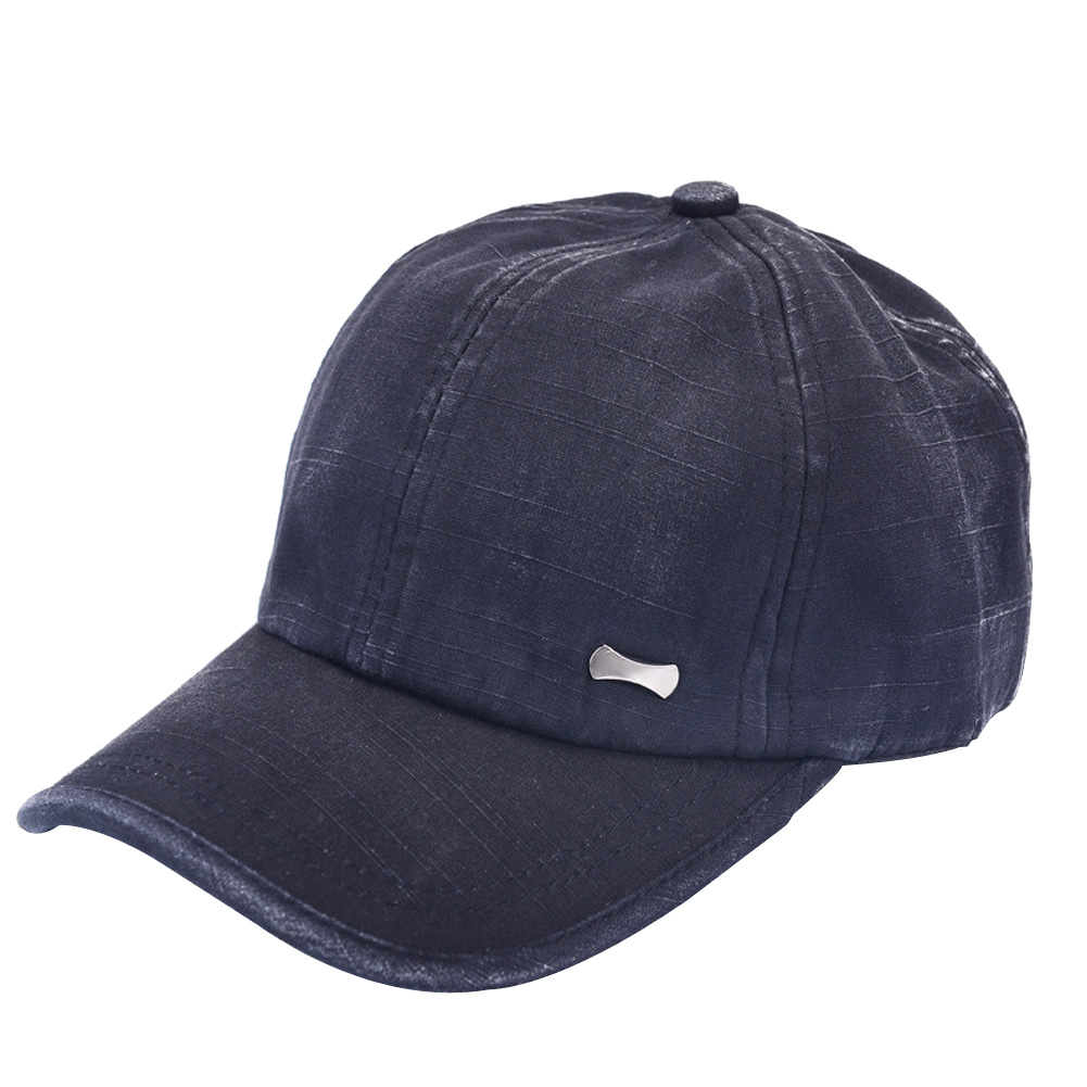 MyMei Чёрный цвет mymei men womens bboy hip hop adjustable brim baseball snapback hat unisex cotton cap