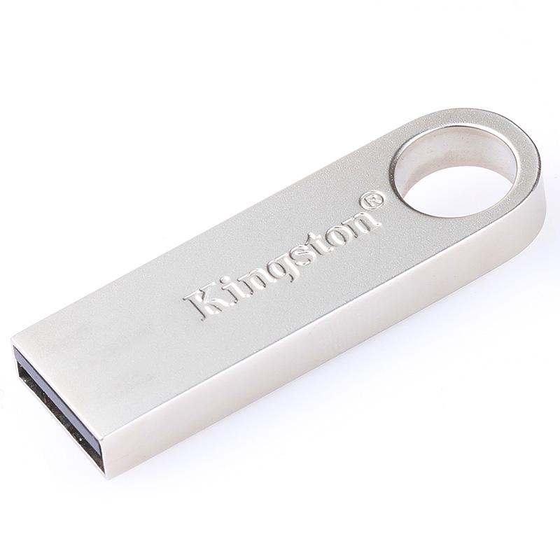 Kingston Серебряный 32GB