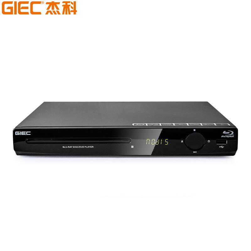 JD Коллекция DVP deko giec bdp g4300 5 1 канальный 3d blu ray dvd проигрыватель hd плеер usb cd rom диск сетевой плеер черный