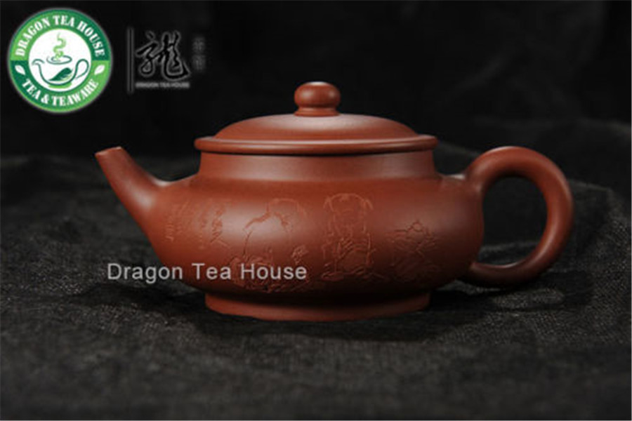Dragon Tea House пижама chan z y