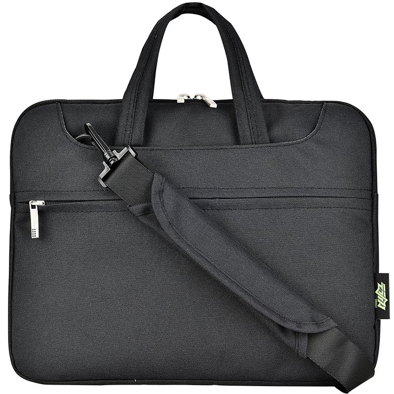 JD Коллекция черный 133 дюймов samsonite samsonite тотализатор apple macbook air pro ноутбук сумка ноутбук рукава 13 3 дюйма bp5 09003 черный